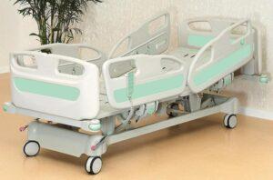 تخت بیمار چه ویژگی هایی باید داشته باشد؟