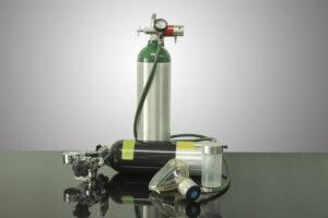 راهنمای خرید کپسول اکسیژن